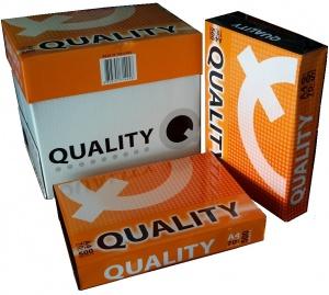 Giấy Quality 70, A4